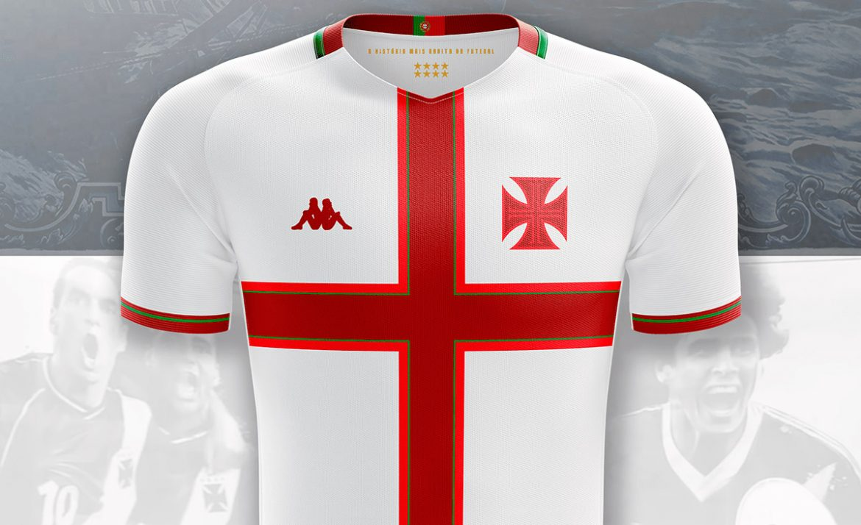 Camisas do Vasco da Gama 2020 Kappa (Phelippe Martins) (3)