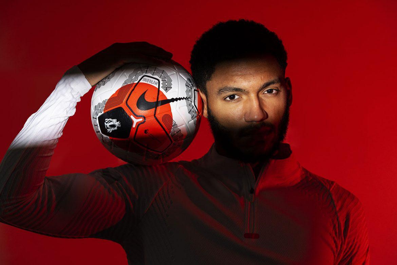Nike lança Tunnel Vision Merlin para a Premier League 2019-2020
