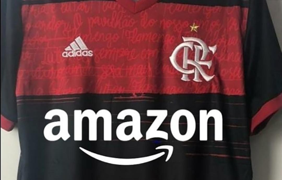 Amazon Flamengo