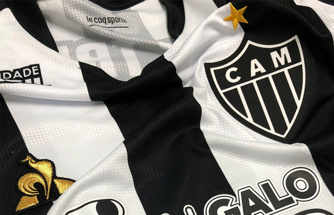 Novas Camisas Do Atletico Mg Para 2020 Chegam Em Maio Mdf