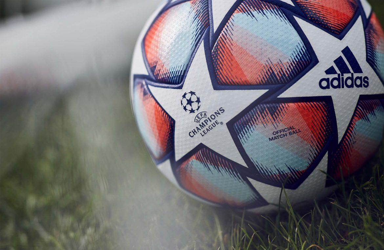 Bola da UEFA Champions League 2020-2021 Adidas a