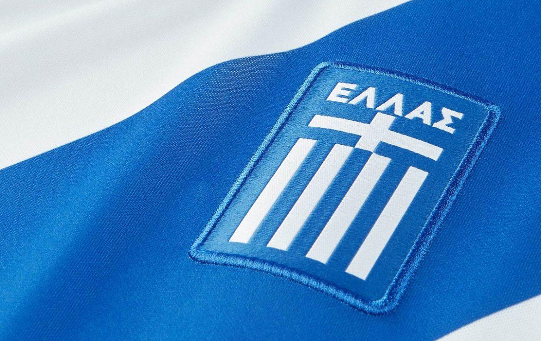 Camisas da Grécia 2020-2021 Nike a