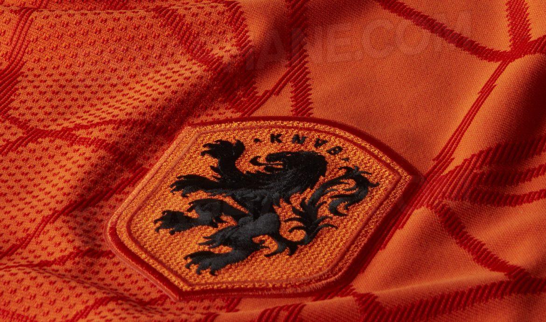 Camisas da Holanda 2020-2021 Nike abre