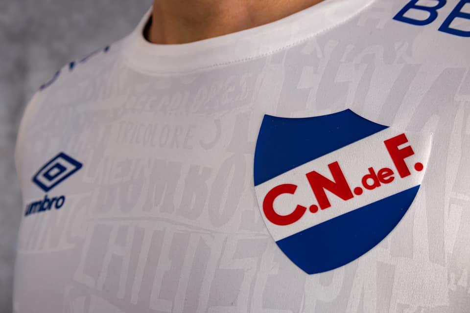Camisas do Club Nacional 2020 Umbro 1