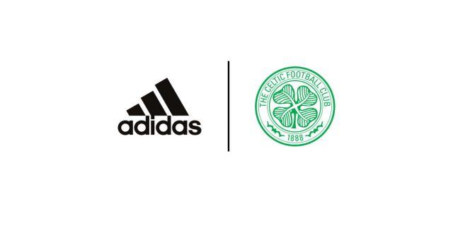 Celtic FC Adidas