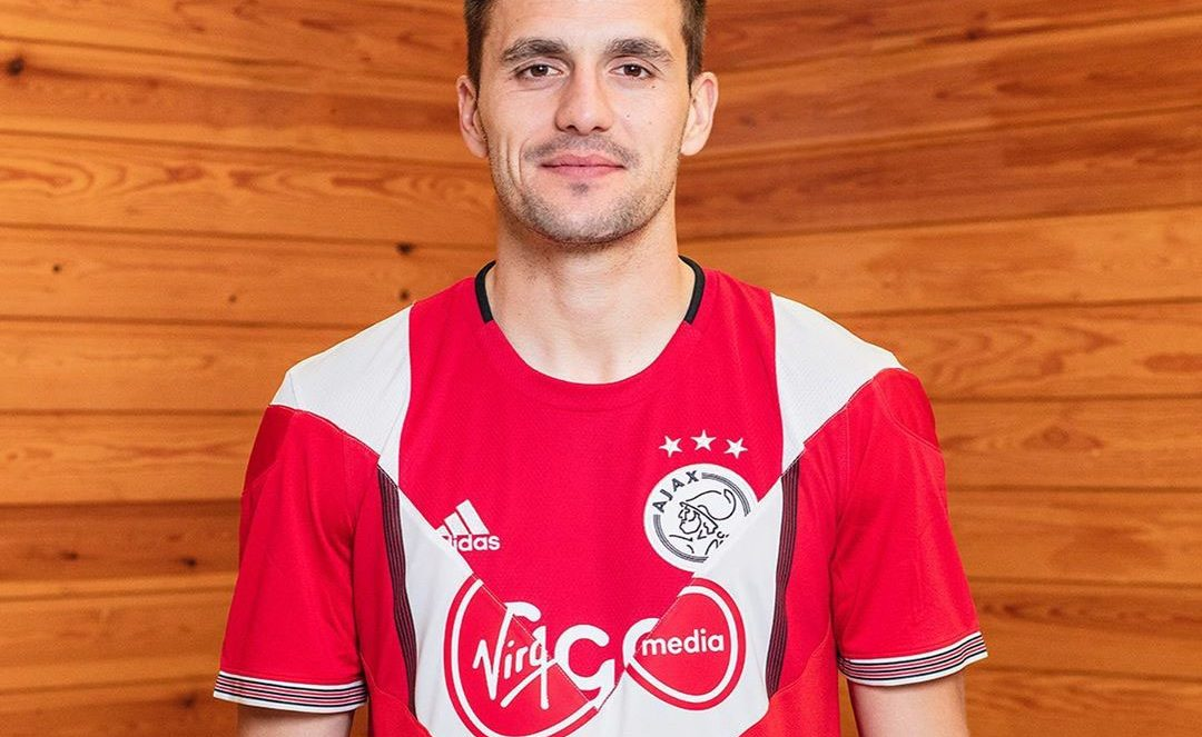 Dusan Tadic Blood In Blood Out