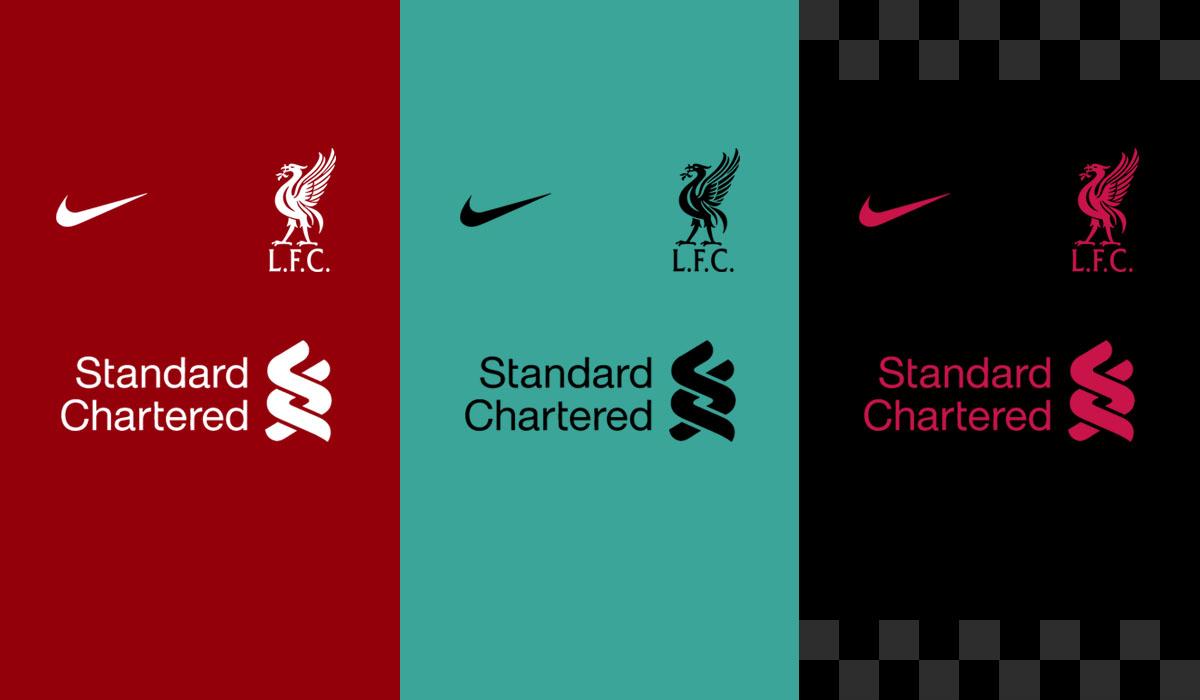 Informacoes Sobre As Camisas Do Liverpool 2020 2021 Nike Mdf