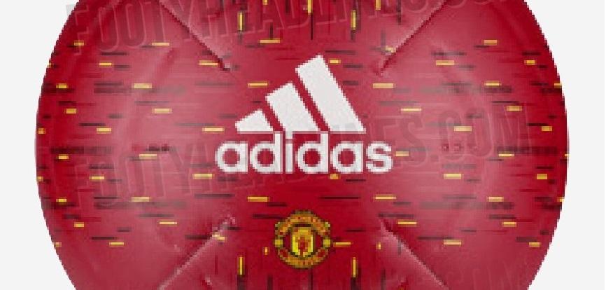 Informações das camisas do Manchester United 2020-2021 Adidas