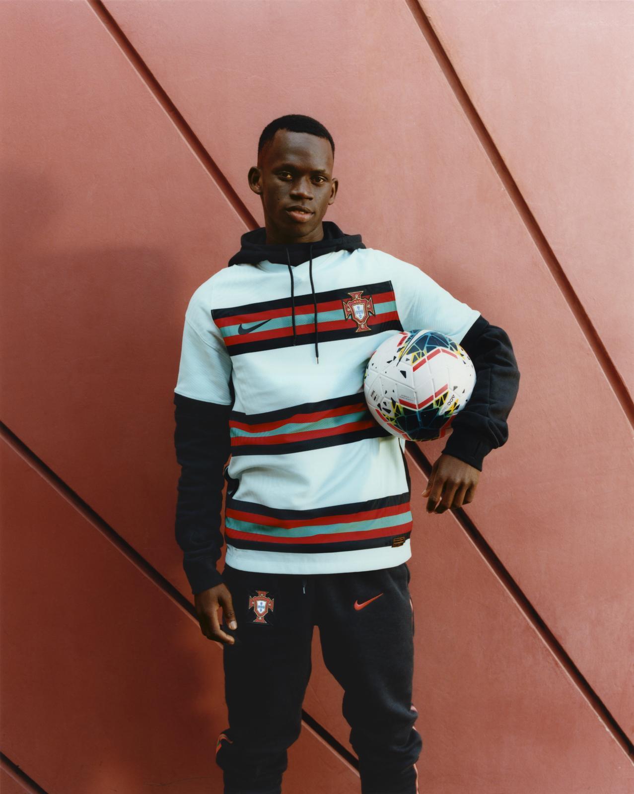 Camisas de Portugal 2020-2021 Nike