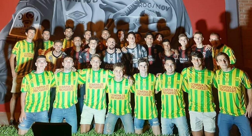 San Martín lança camisa inspirada no Nantes e em Sala