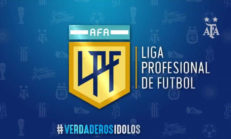 AFA altera nome e logo da primeira divisão a