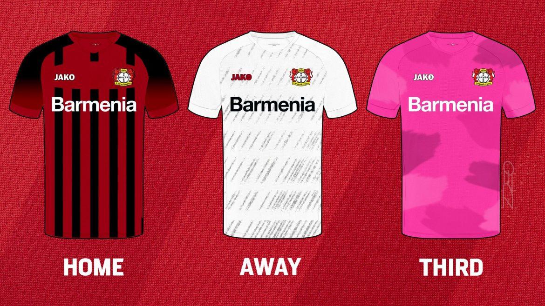 Bayer Leverkusen passatempo
