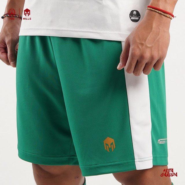 Camisas da Seleção da Indonésia 2020-2021 Mills Sport