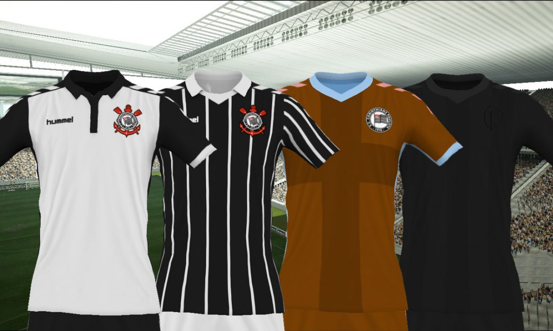 Corinthians Hummel