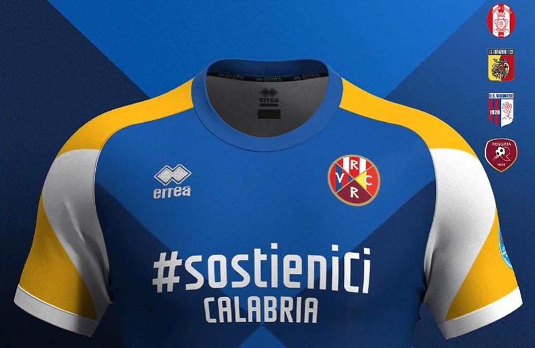 Errea Calabria Covid19 a