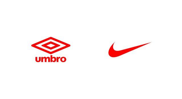 Umbro Nike 2007