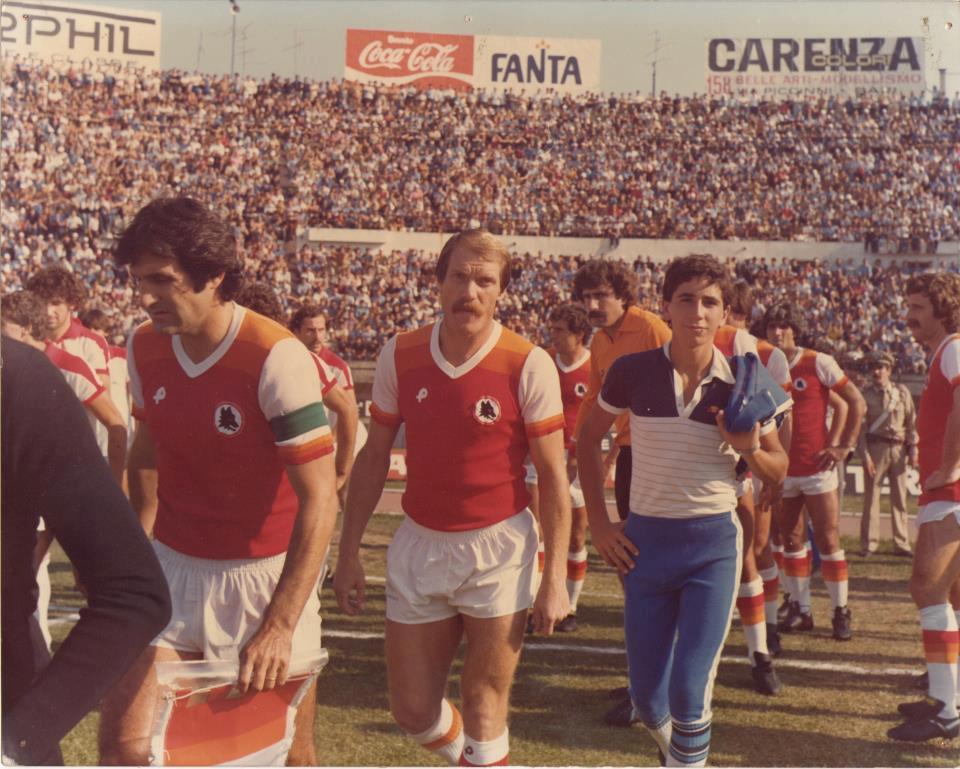 roma 1980