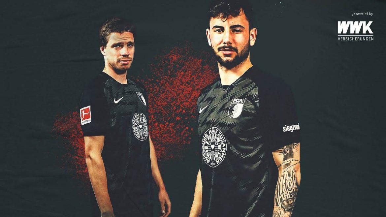 Augsburg camisa especial a