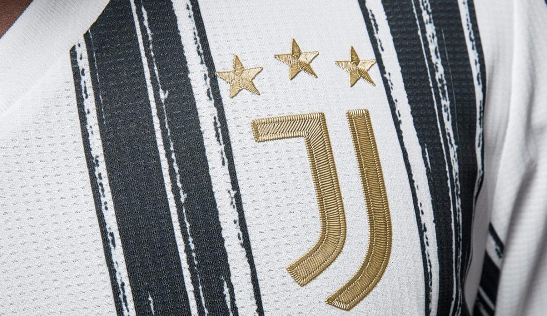 Camisas da Juventus 2020-2021 Adidas Titular a