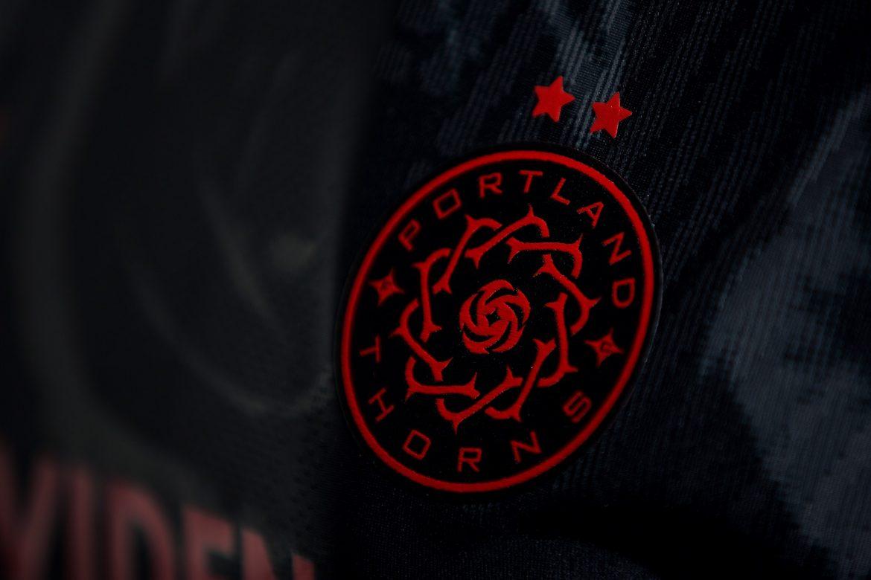 Camisas do Portland Thorns 2020-2021 Nike