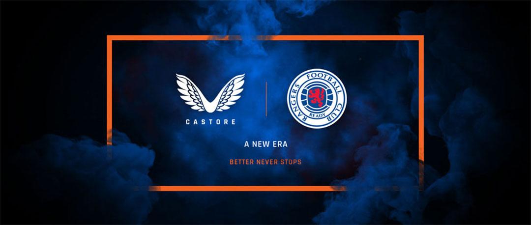Castore Rangers FC