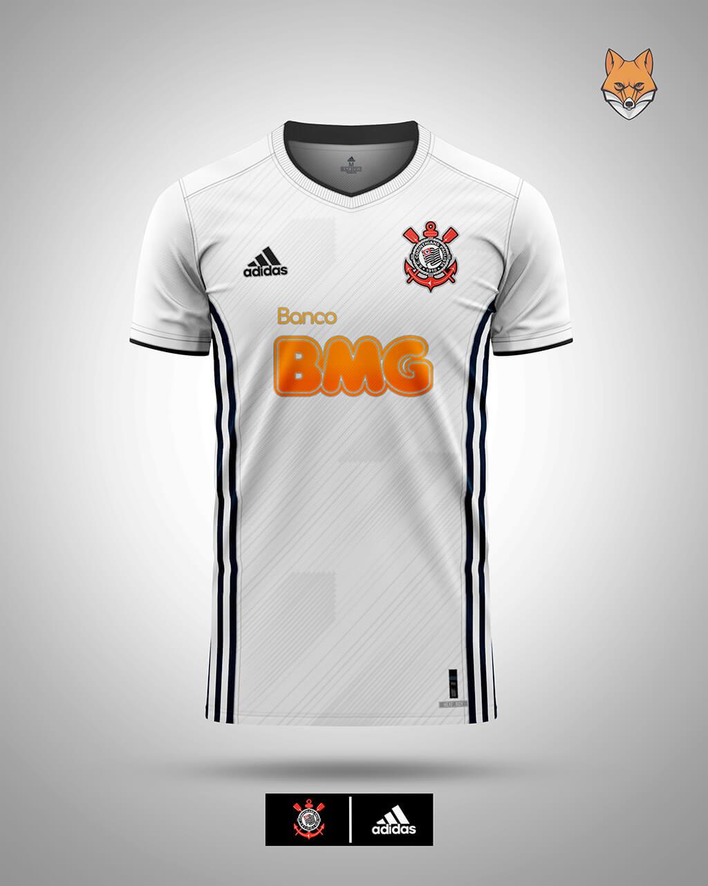 Corinthians-ADIDAS