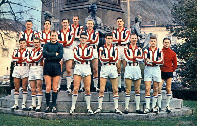 Eredivisie anuncia camisa mais bonita da história do Campeonato Holandês a