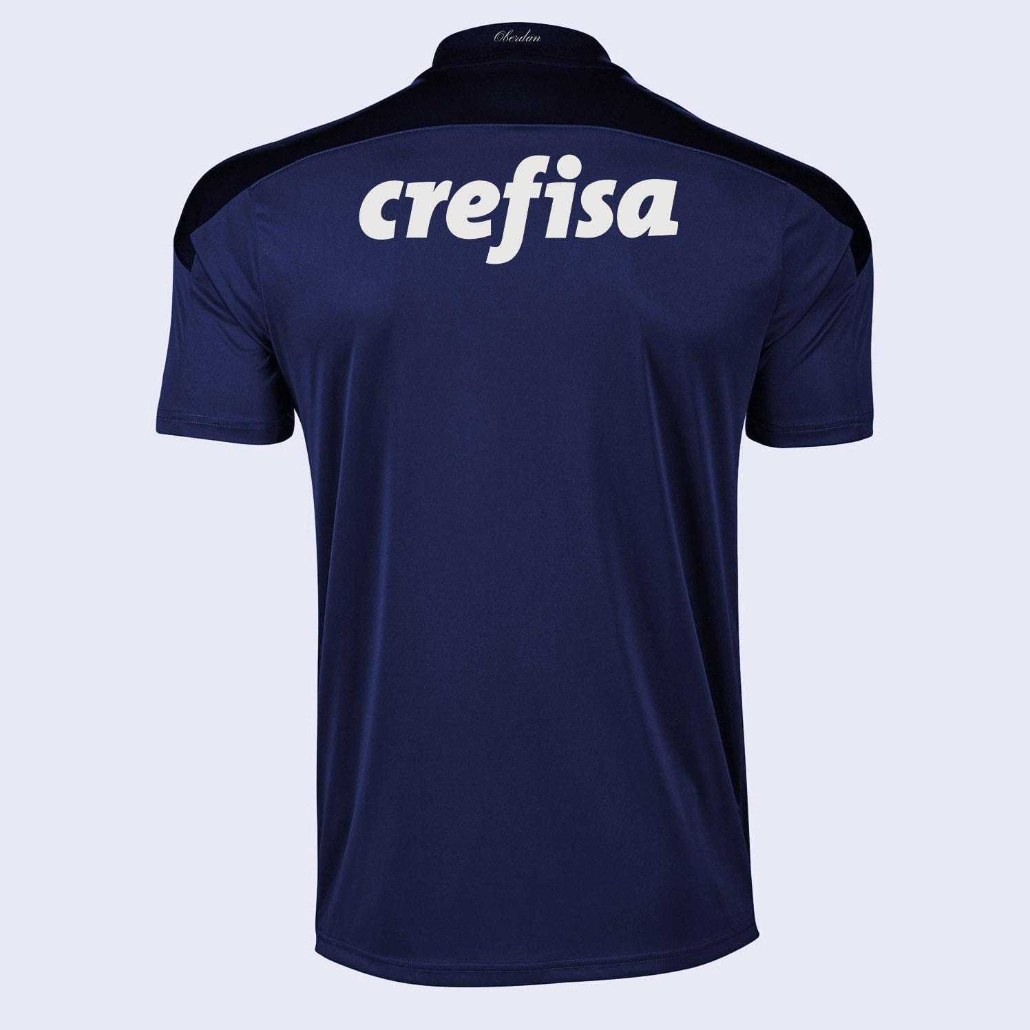 "Terceira camisa do Palmeiras 2020 ""Oberdan Cattani"" PUMA (Felipe Platzer)"