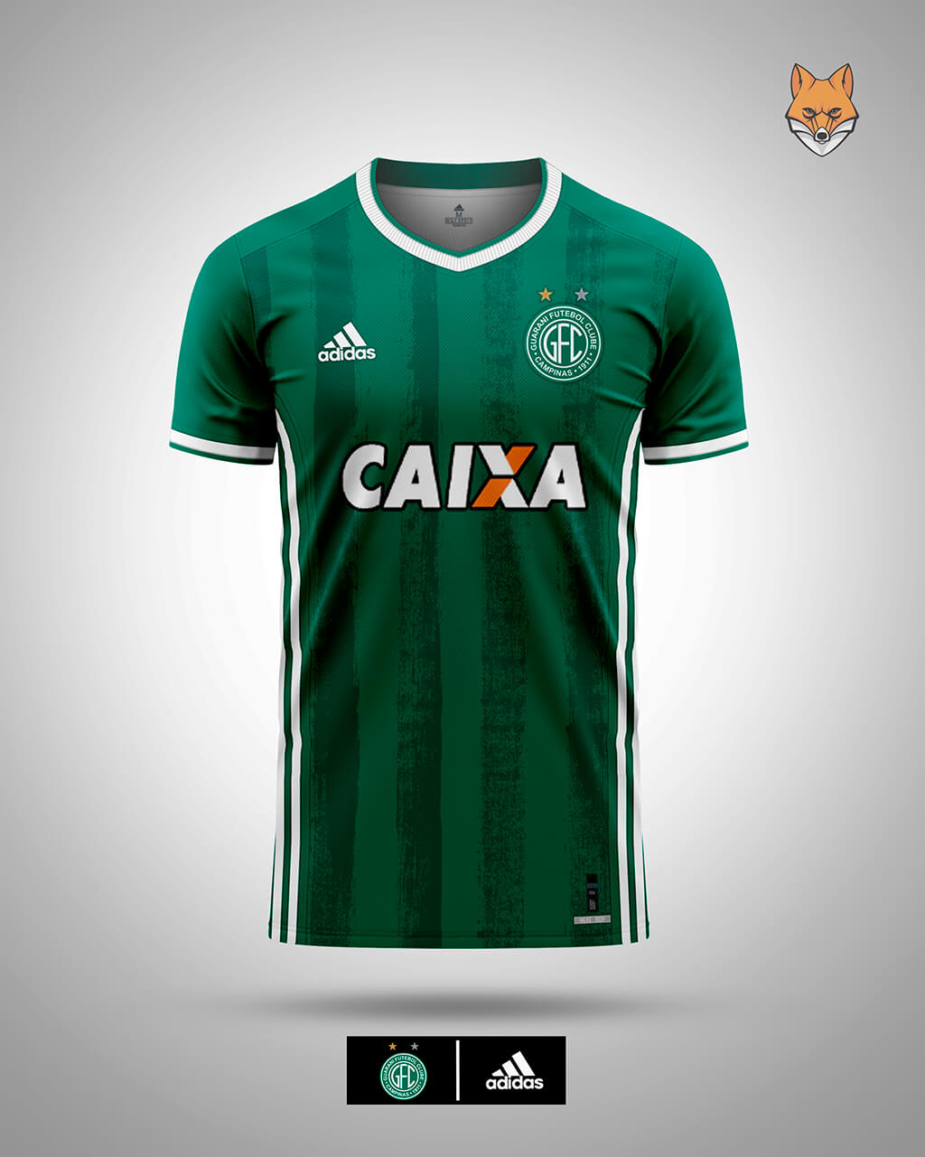 Guaraní-ADIDAS