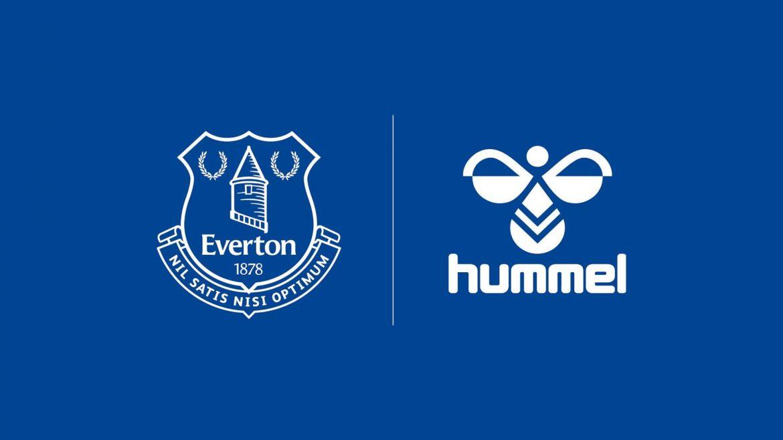 Everton FC Hummel
