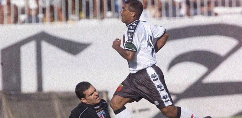VG marca própria do Vasco da Gama 2001