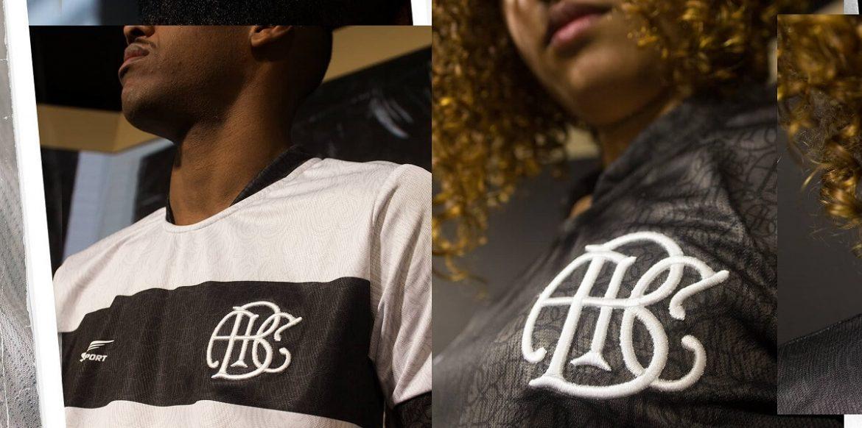 ABC lança camisas em homenagem aos 105 anos