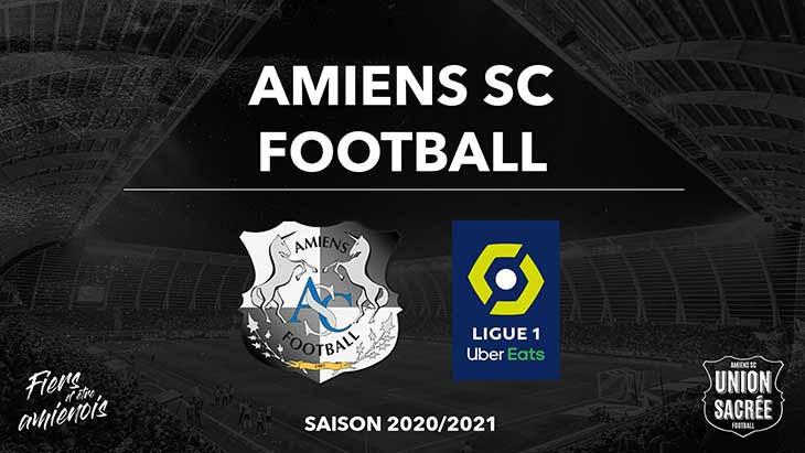 Amiens SC Ligue 1