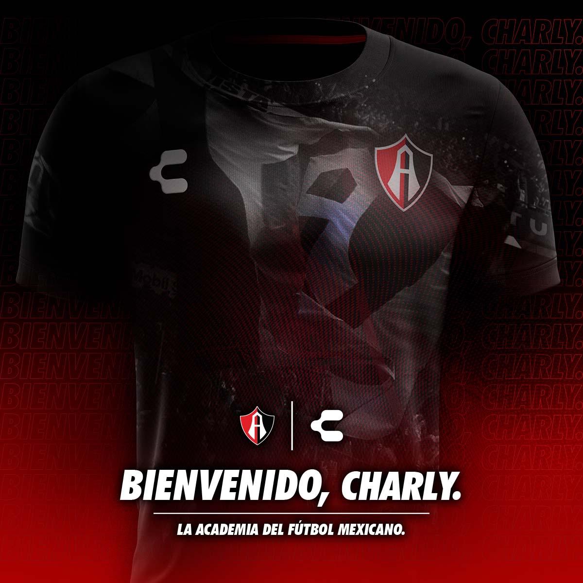 Atlas FC Charly