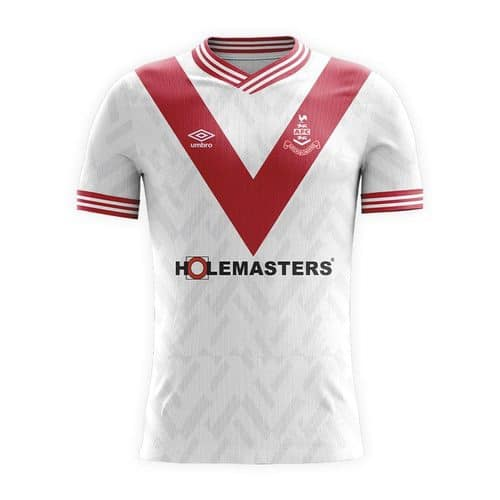 Camisas do Airdrie FC 2020-2021 Umbro