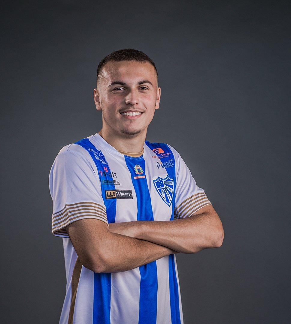 Camisas do EC Cruzeiro-RS 2020 Weefe 2