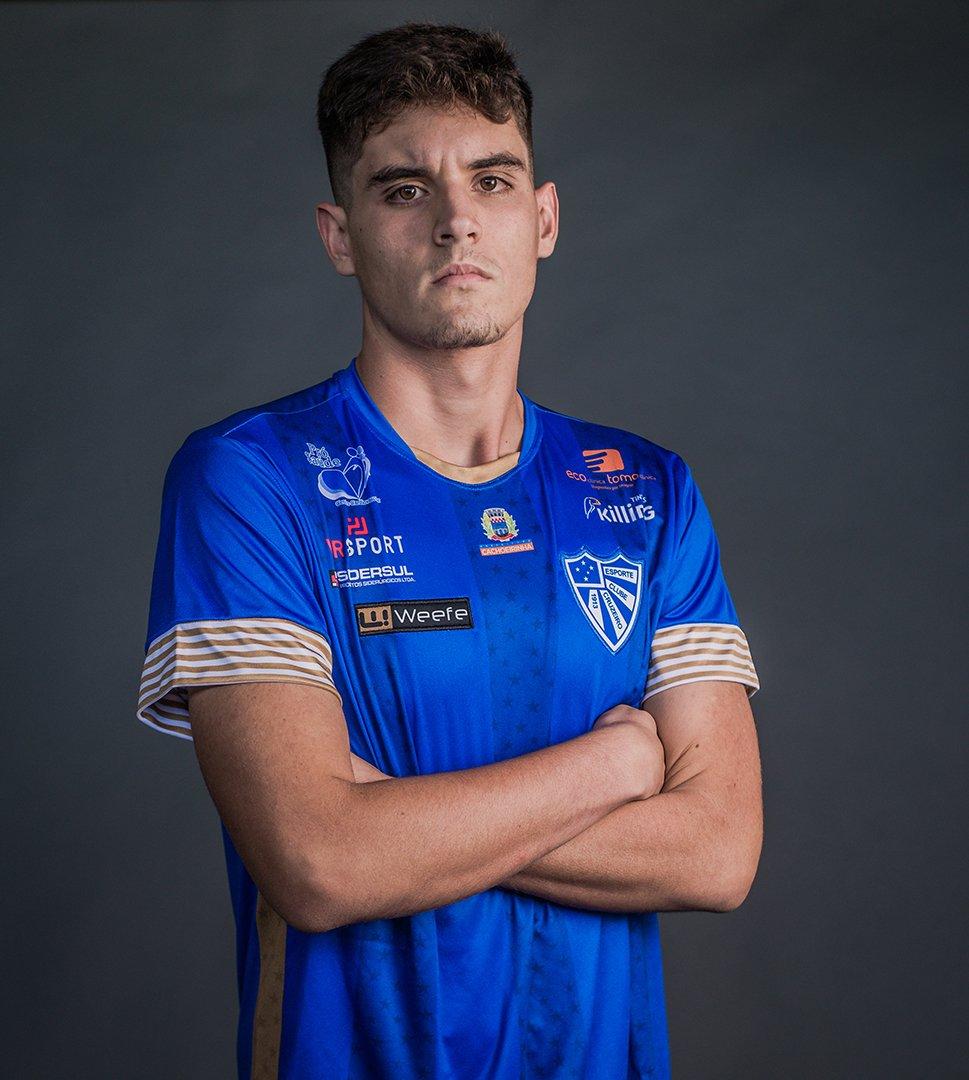 Camisas do EC Cruzeiro-RS 2020 Weefe 4