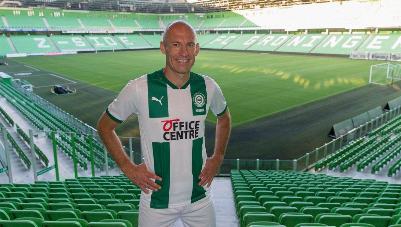 Camisas do FC Groningen 2020-2021 PUMA 2