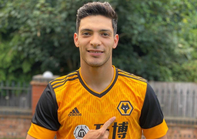 Camisas do Wolverhampton 2020-2021 Adidas