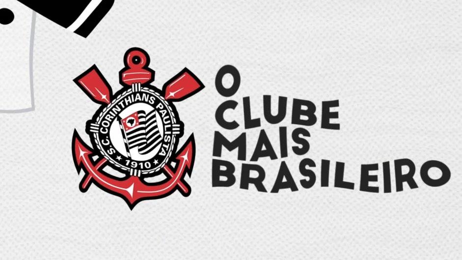 Corinthians 2020-2021 camisa Nike