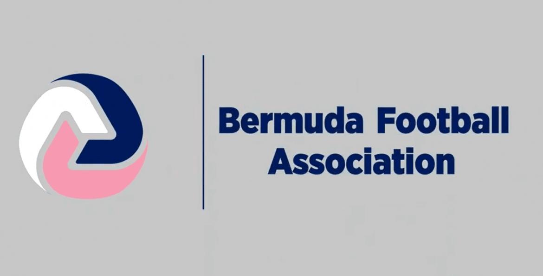 Federação das Ilhas Bermudas apresenta novo logo