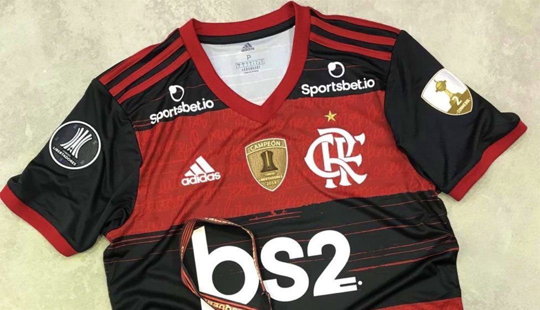 Flamengo Sportbetio abre