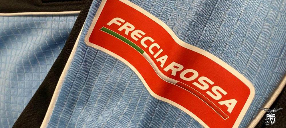 Lazio Frecciarossa a