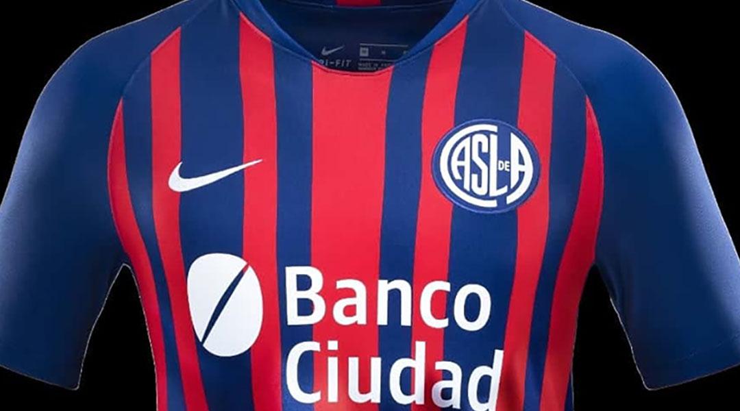 Nike San Lorenzo
