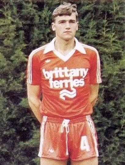 Stade Brestois 1979