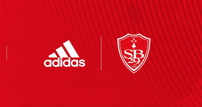 Stade Brestois Adidas
