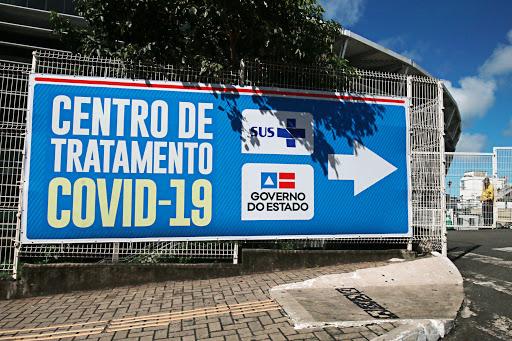 Bahia dará camisa a cada curado no hospital da Fonte Nova