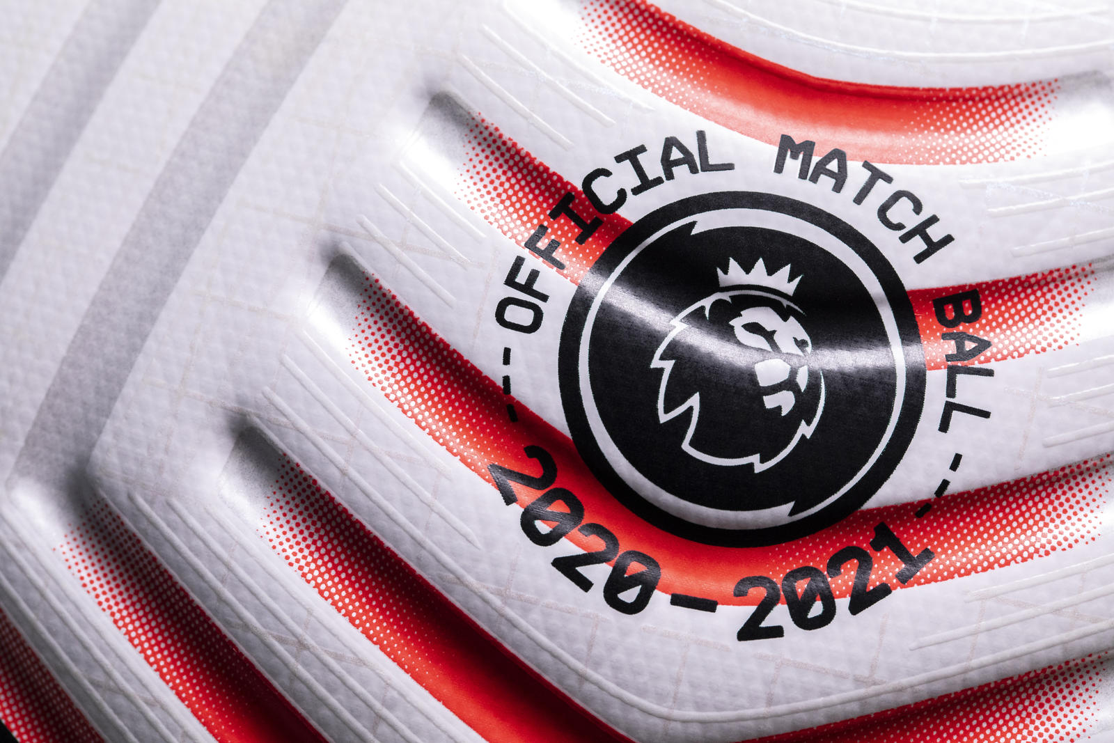 Nike Flight Bola Da Premier League 2020 2021 Mantos Do Futebol