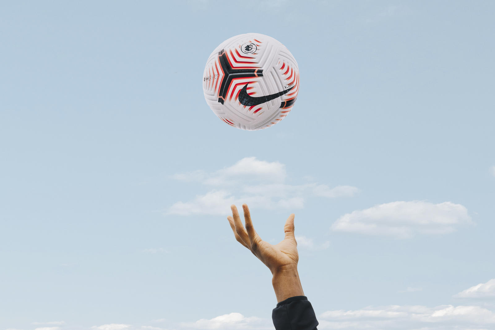 Nike Flight: Bola da Premier League 2020-2021