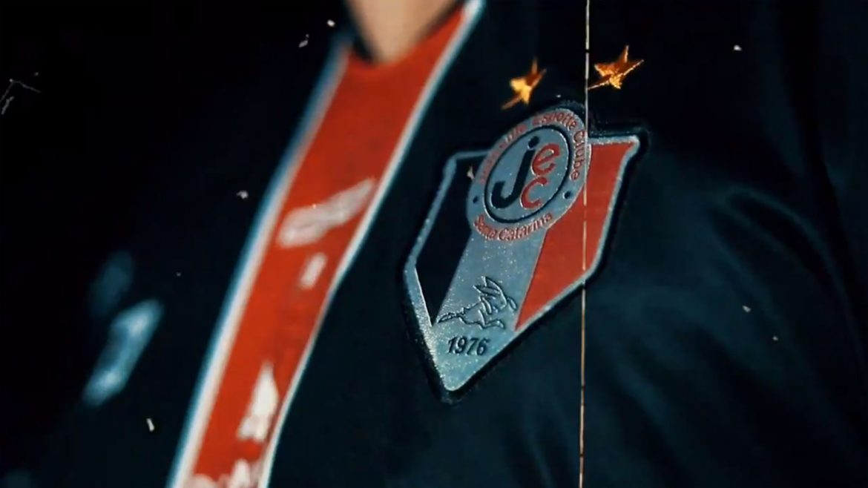 Camisa do Joinville EC 2020 União Tricolor a